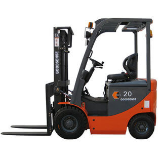 Forklift Truck - Electric